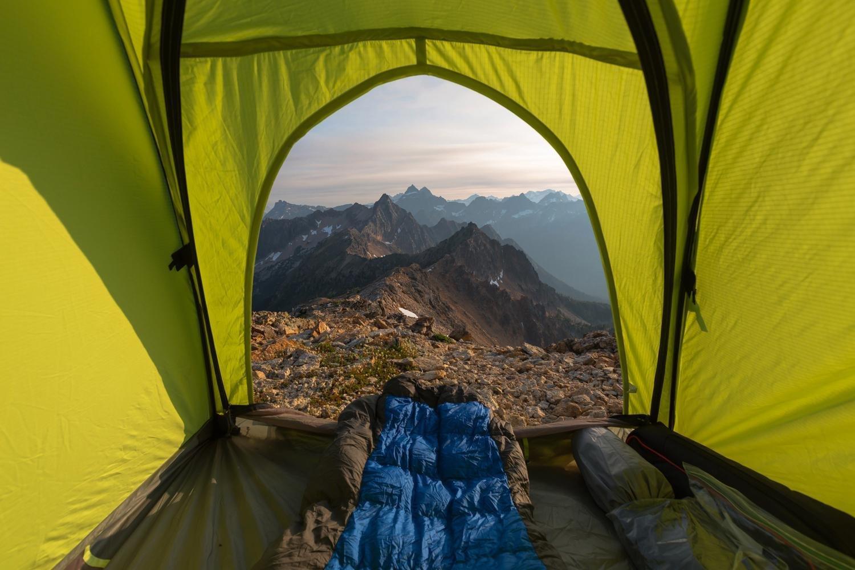 картинки вид из палатки этого внимательно изучите